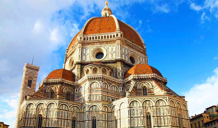 Florence - Unique Rome Private Tours