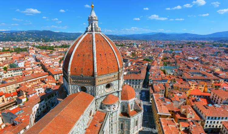 Florence - Unique Venice Private Tours