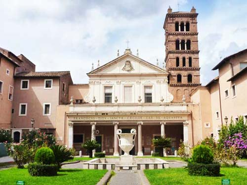 Trastevere & Jewish Ghetto Tour<br/>(3 Hours)