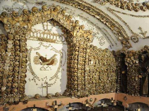 Rome Catacombs Tour<br/>(Half Day)